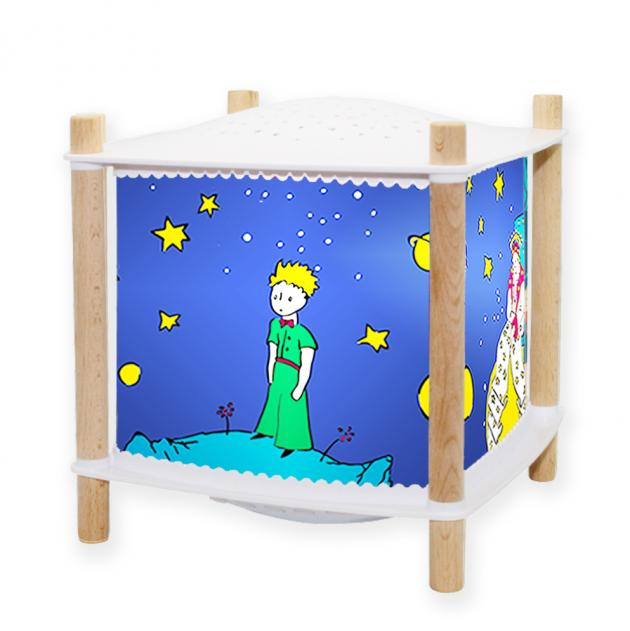 Le Petit Prince 小王子魔法星星投射走馬燈 1